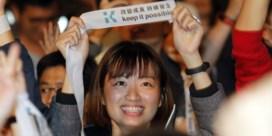 Meerderheid Taiwanezen verwerpt homohuwelijk