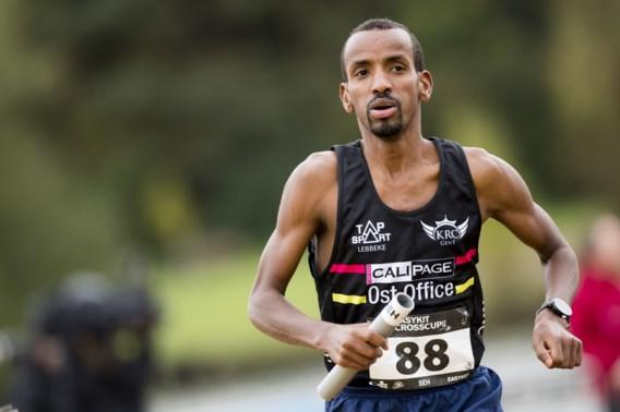 Bashir Abdi geeft forfait voor EK-selectiecross in Roeselare