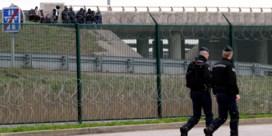 Acht onderkoelde migranten gered op Kanaal