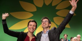 Petra De Sutter kiest voor Europa