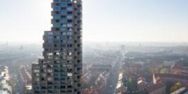 Dit is de hoogste woontoren van Stockholm