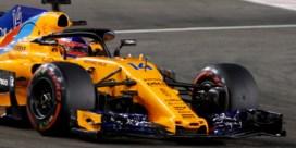 Fernando Alonso: van topcoureur tot figurant