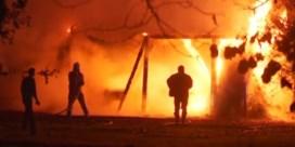 Pyromaan is gevat: 'Dit is het einde van de branden in Alken'<B></B>