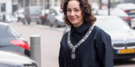 'Amsterdam moet zich aan boerkawet houden'