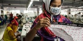 Schone Kleren Campagne vreest deadline in Bangladesh
