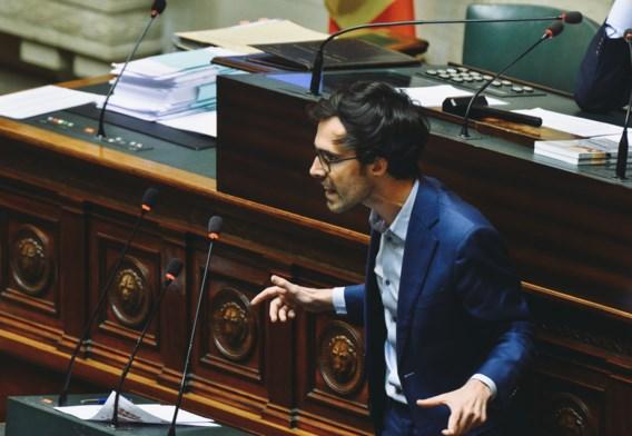 Kristof Calvo: 'Schaf senaat en provincies af'