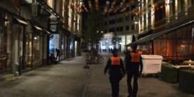 Steden verzuipen in boetes