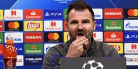 Club Brugge beseft dat het moeilijk wordt maar acht zich niet kansloos, Dennis en Denswil trainen mee in Dortmund