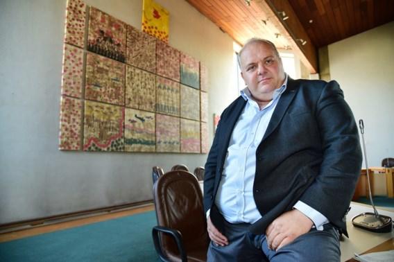 Guy D'haeseleer hoeft niet per se burgemeester te worden in Ninove