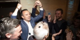 Ook Johan Sauwens vraagt hertelling in Bilzen: burgemeester kan eed nog niet afleggen