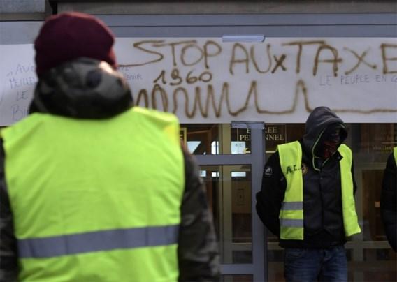 Protest in Brussel gaat vrijdag door: 'Als je een betoging organiseert moet het doorgaan'