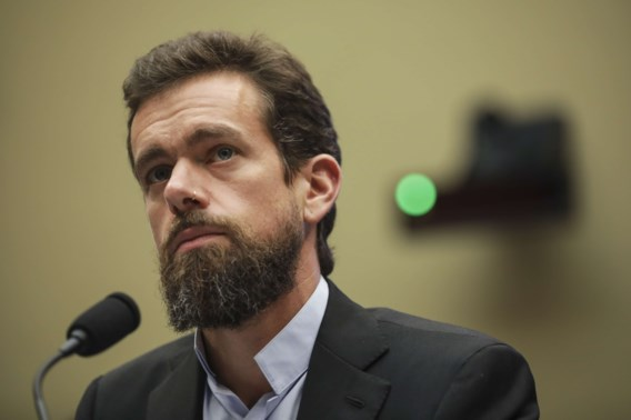 Twitter-baas heeft mogelijk gelogen over censuur