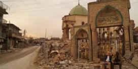 De littekens van Mosul