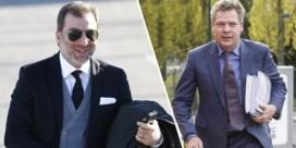Bayat, Denis en Steemans komen vrij onder voorwaarden