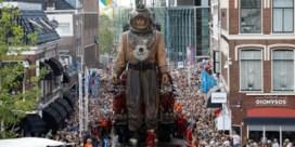 'Culturele hoofdstad' levert Leeuwarden tot nu toe 60 miljoen euro op
