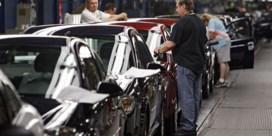 General Motors sluit vijf fabrieken in de VS