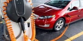 Trump dreigt subsidies elektrische auto's General Motors te schrappen