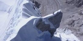Onherbergzame Himalayatop voor het eerst bedwongen
