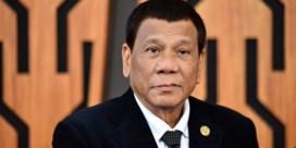 Filipijnse president maakt jacht op rebellen met 'doodseskaders'