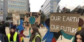 Klimaatstrijders bezetten zondag Brussel (als mobilisatie lukt)