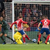 Club Brugge nog voordat het zelf speelt al zeker van overwintering in Europa