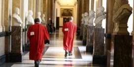 Hof van Cassatie krijgt waarschijnlijk eerste vrouwelijke voorzitter