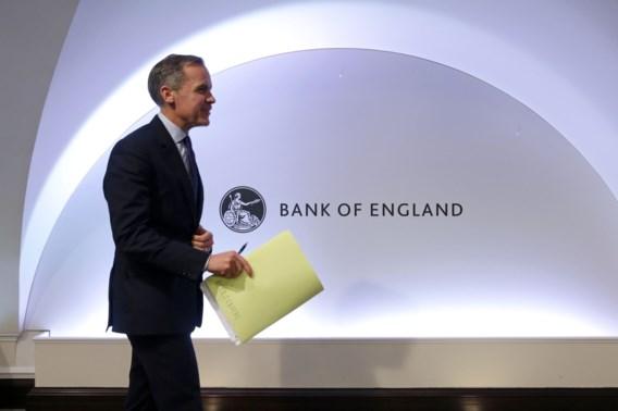 No-deal Brexit erger voor Britse economie dan financiële crisis 2008
