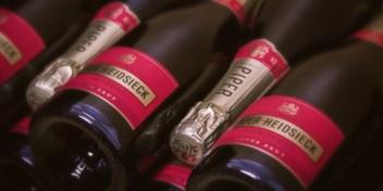 Bezoek aan de champagnekelder van Piper-Heidsieck