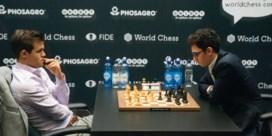 Carlsen demonstreert in tiebreak en behoudt wereldtitel schaken