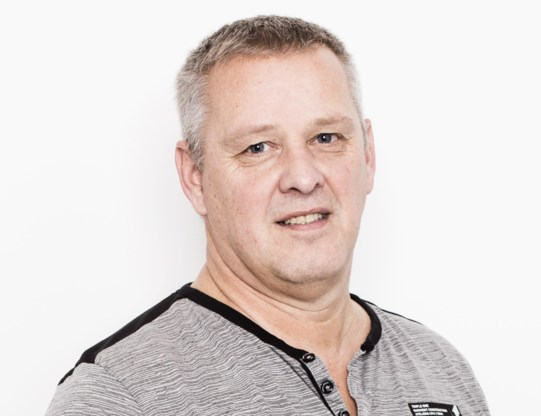 Franky Voorspoels: 'Spaarboekje kost je geld'