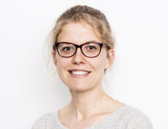 Ann-Sophie Vanwinsen: 'Zinnig omgaan met geld'
