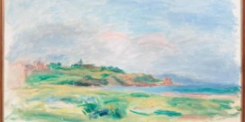 Man steelt Renoir uit veilinghuis Dorotheum