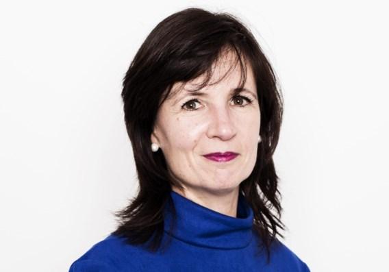 Mieke Baelus: 'Uit comfortzone durven komen'