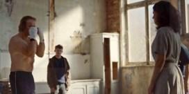 Brusselse rapper rekent af met gewelddadige stiefvader