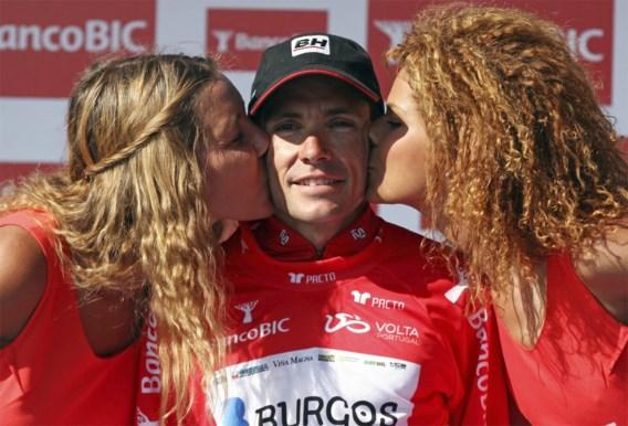 Na twee dopinggevallen binnen een jaar riskeert Spaanse wielerploeg schorsing tot 45 dagen