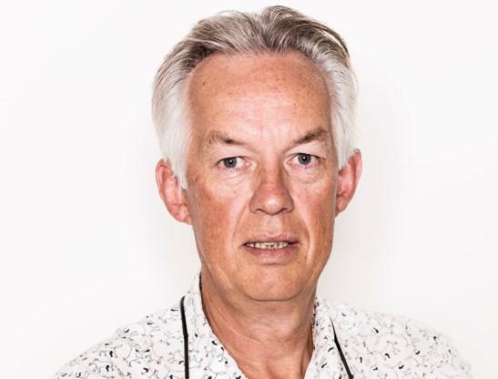 Hans Vets: 'Rijk leven, niet rijk sterven'