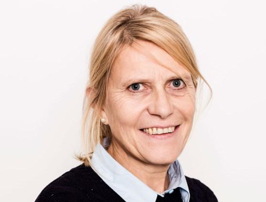 Karine Vervaet: 'Hoger niveau bereiken'