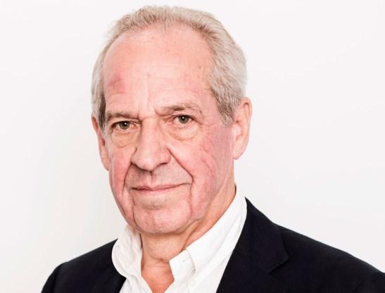 André Van Laer: 'Met pensioen naar de beurs'