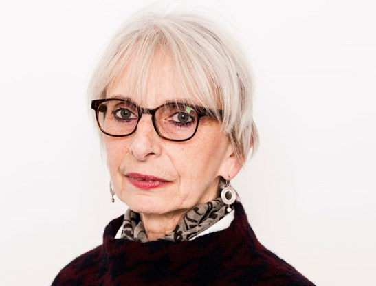 Marie D'Haene: 'Beleggen zonder vervelende lijst'