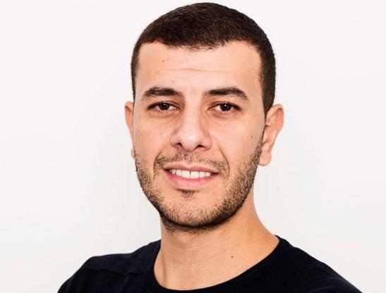 Josif El-Messaouidi: 'Van exotische producten proeven'