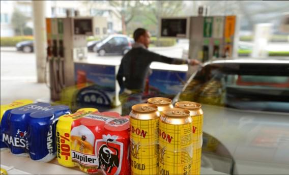 Wallonië verbiedt alcohol in tankstations, Vlaanderen niet: 'Mobiliteit was beter federale bevoegdheid gebleven'