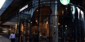 Naar pornosites surfen bij Starbucks? Vergeet het maar
