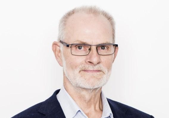 Roger Huybrechts: 'Koudwatervrees voor risico'