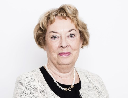 Nicole Vandenhove: 'Ben betutteling door banken beu'
