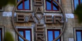 Bayer schrapt 12.000 banen, onduidelijk of ook in België banen sneuvelen