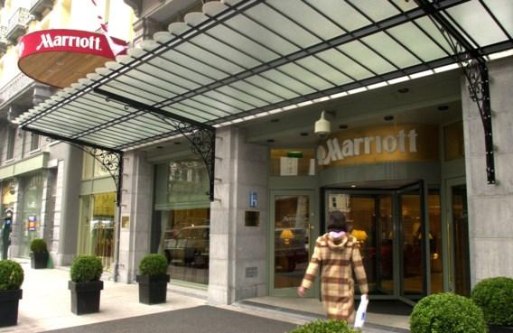 Hotelketen Marriott onderzoekt enorm datalek: half miljard klantengegevens gestolen