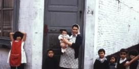1974 | Van de Turkse bergen naar de Gentse beluiken