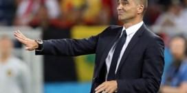 Roberto Martinez is niét de beste bondscoach ter wereld, Club-coach Leko doet even goed als Mourinho
