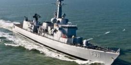 Fregatcommandant: 'Je merkt de toegenomen assertiviteit van Rusland continu'