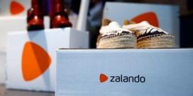 Zalando gaat niet langer altijd gratis verzenden
